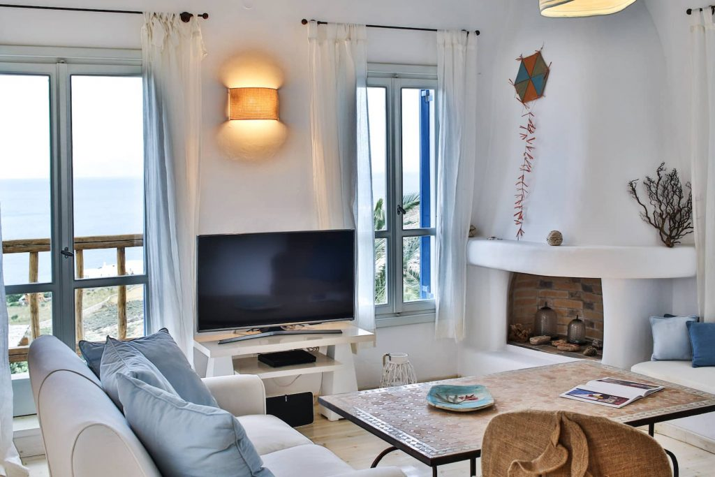 Mykonos Luxury Villa Karmen9
