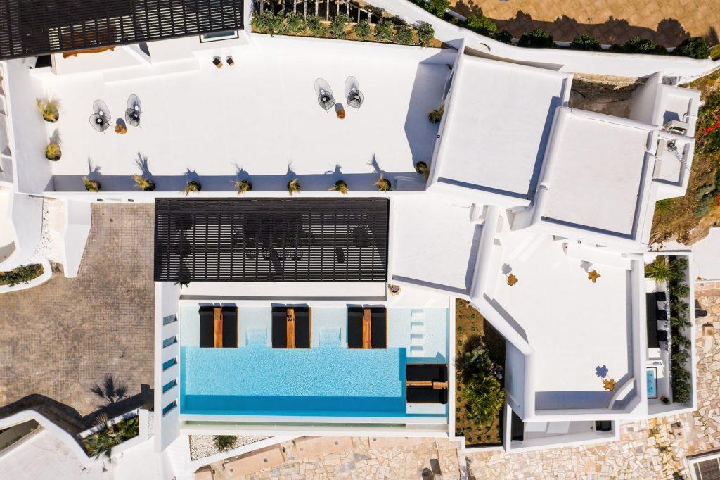 Mykonos Luxury Villa Krystalline0