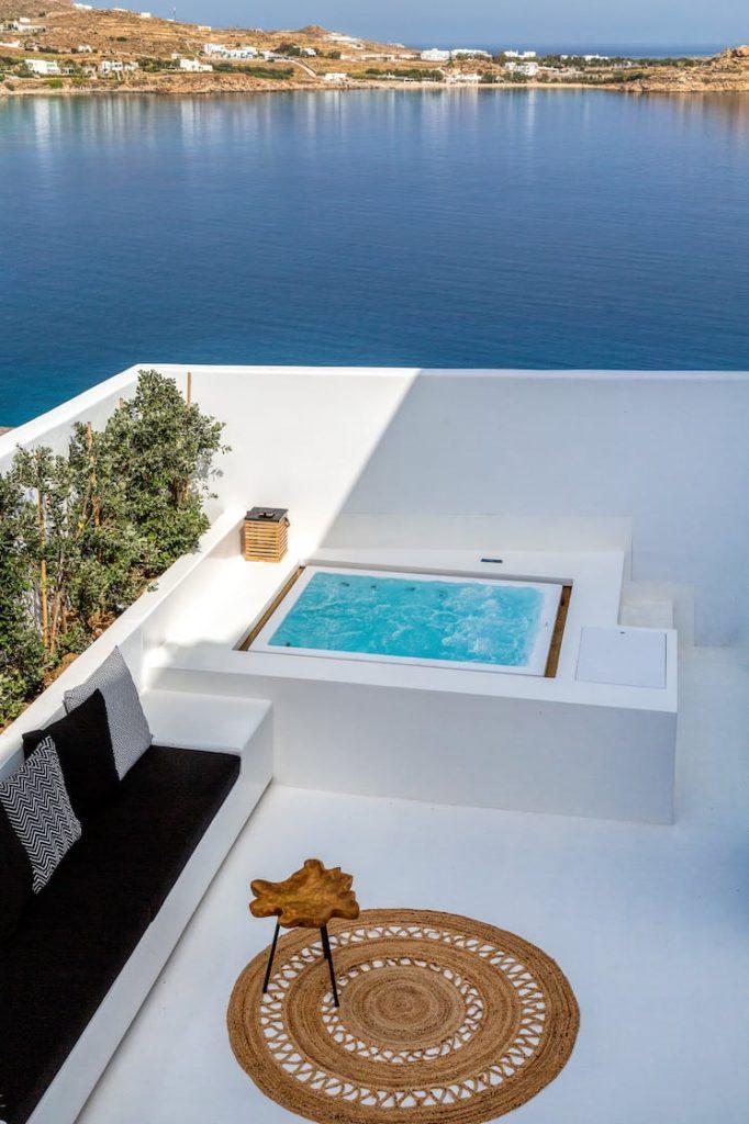 Mykonos Luxury Villa Krystalline10