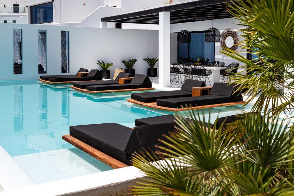 Mykonos Luxury Villa Krystalline11