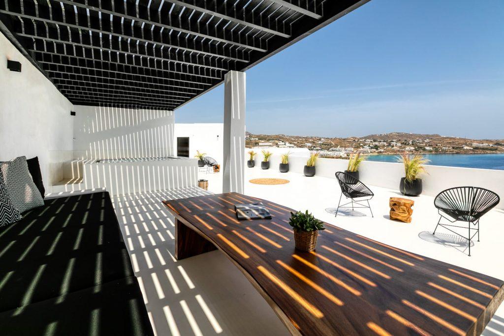 Mykonos Luxury Villa Krystalline12