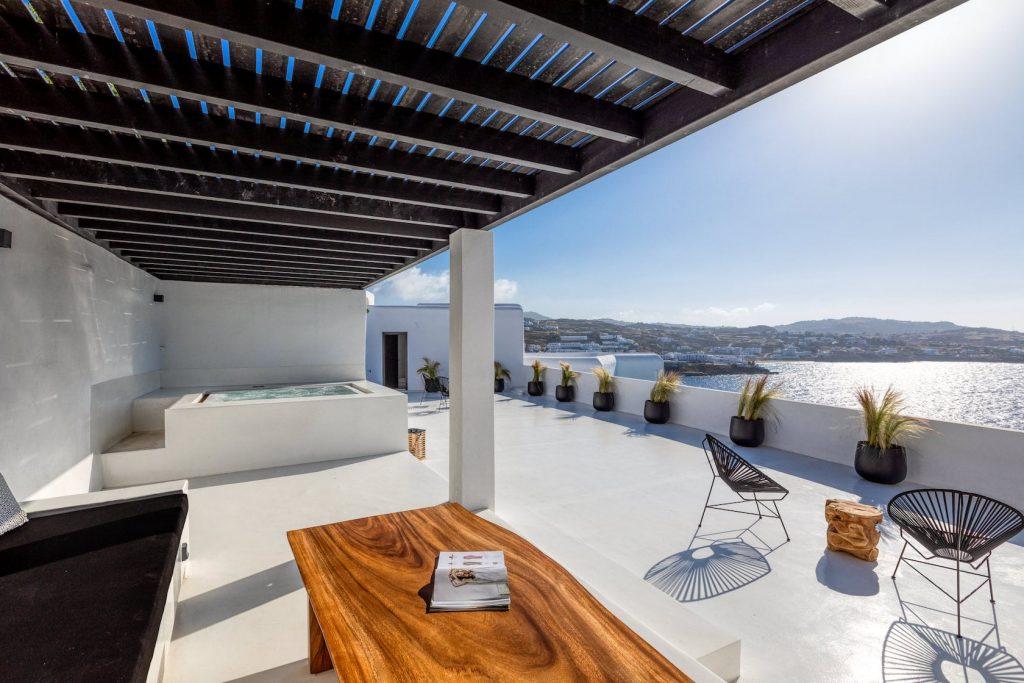 Mykonos Luxury Villa Krystalline14