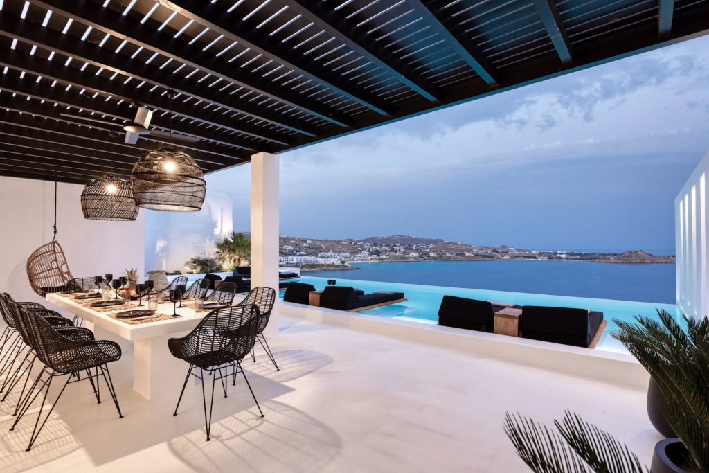 Mykonos Luxury Villa Krystalline15