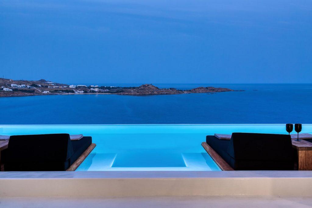 Mykonos Luxury Villa Krystalline17