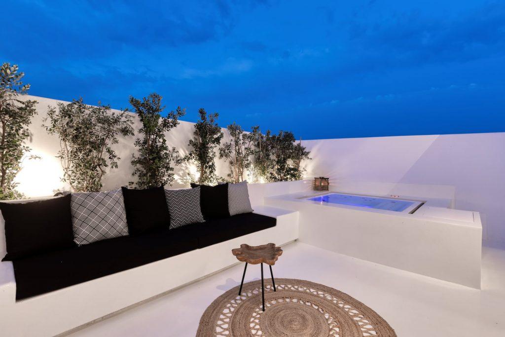 Mykonos Luxury Villa Krystalline18