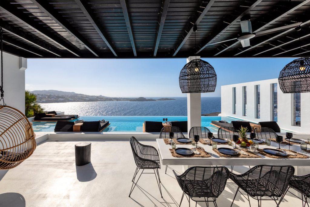 Mykonos Luxury Villa Krystalline2