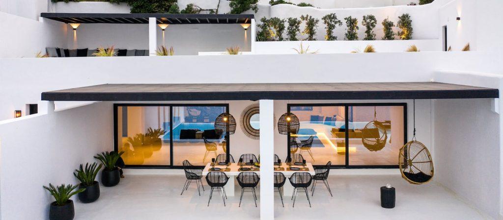 Mykonos Luxury Villa Krystalline21
