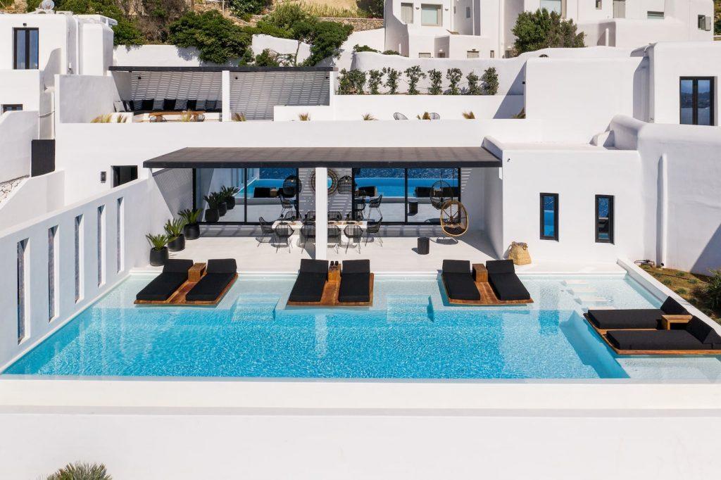 Mykonos Luxury Villa Krystalline22