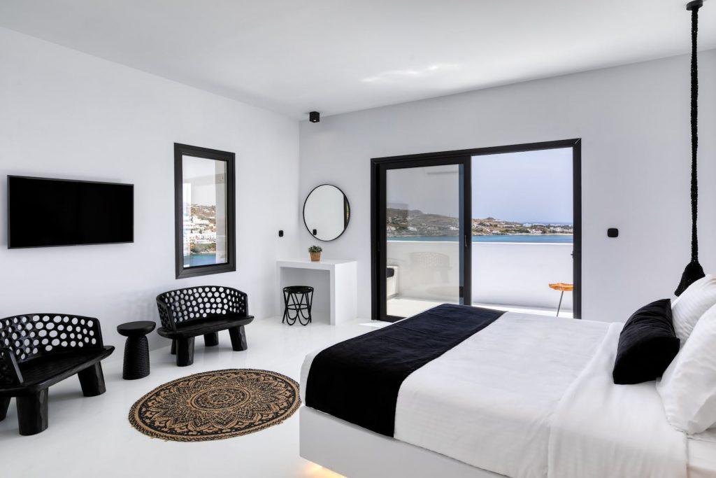 Mykonos Luxury Villa Krystalline26