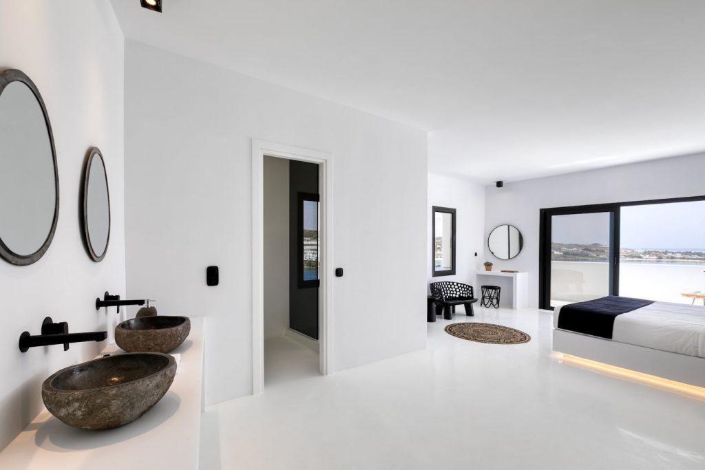 Mykonos Luxury Villa Krystalline27