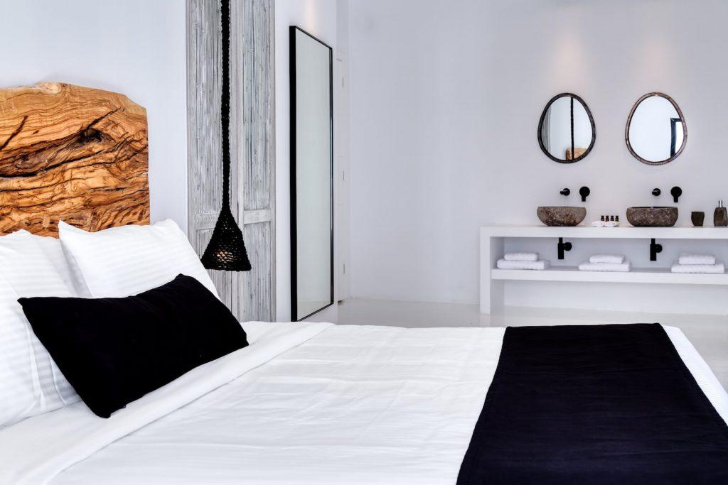 Mykonos Luxury Villa Krystalline29
