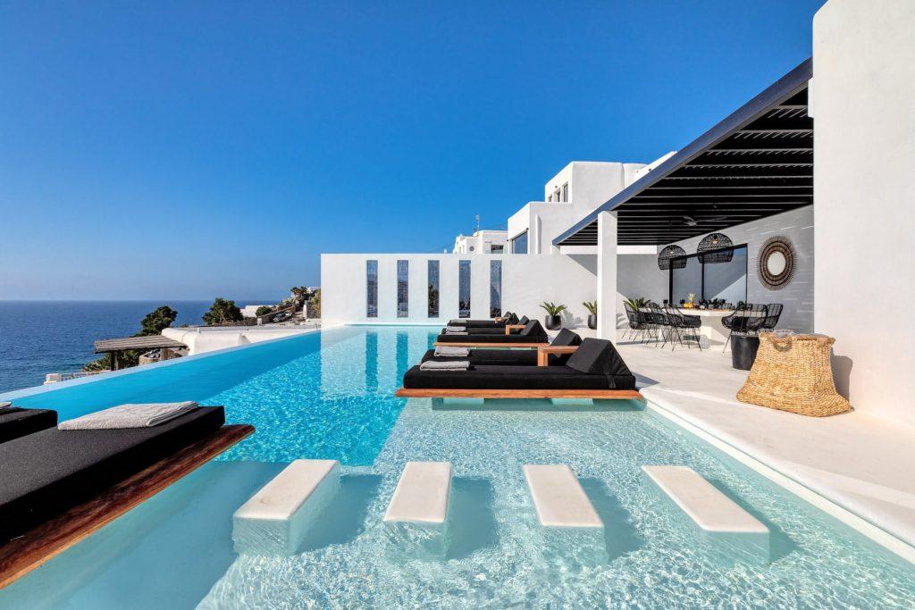 Mykonos Luxury Villa Krystalline3