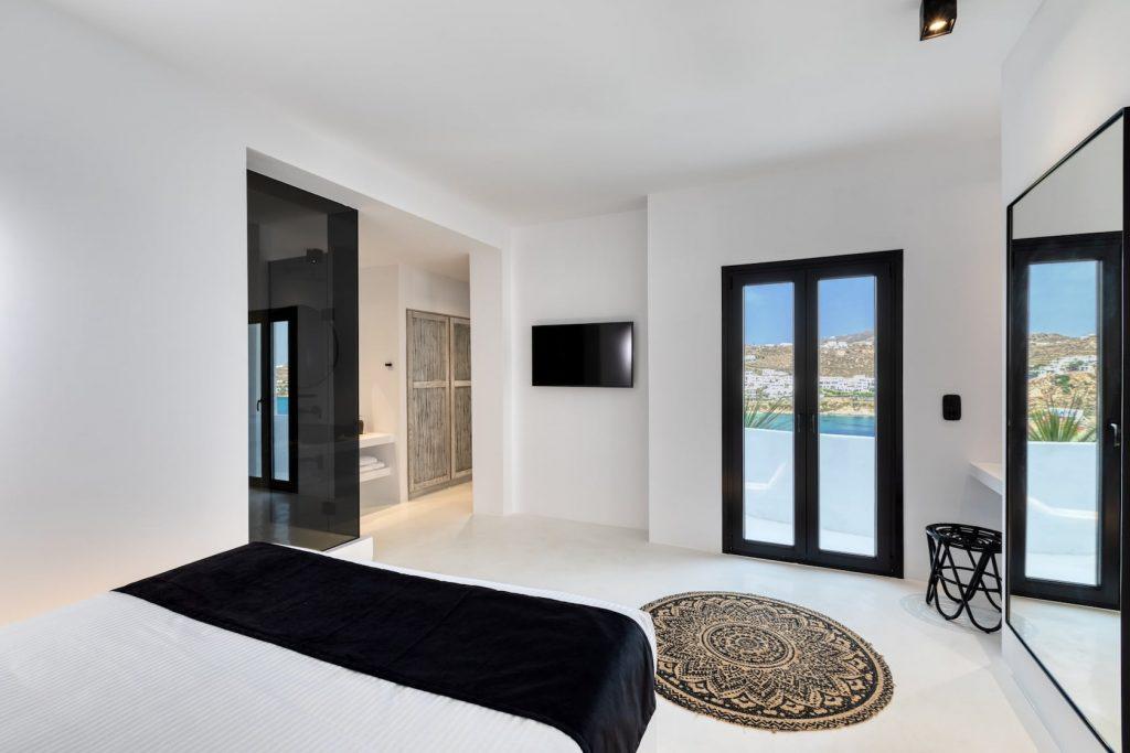 Mykonos Luxury Villa Krystalline30