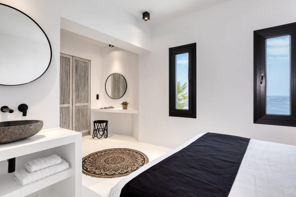 Mykonos Luxury Villa Krystalline38