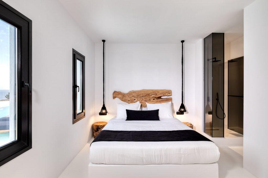 Mykonos Luxury Villa Krystalline39
