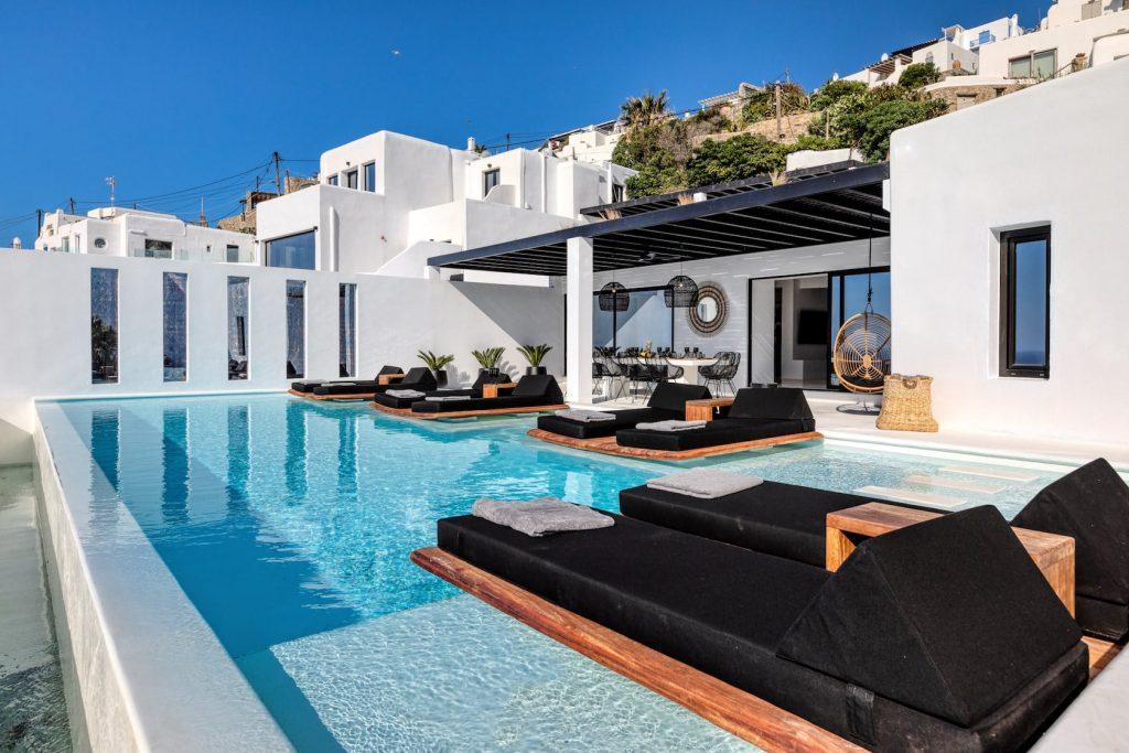 Mykonos Luxury Villa Krystalline4