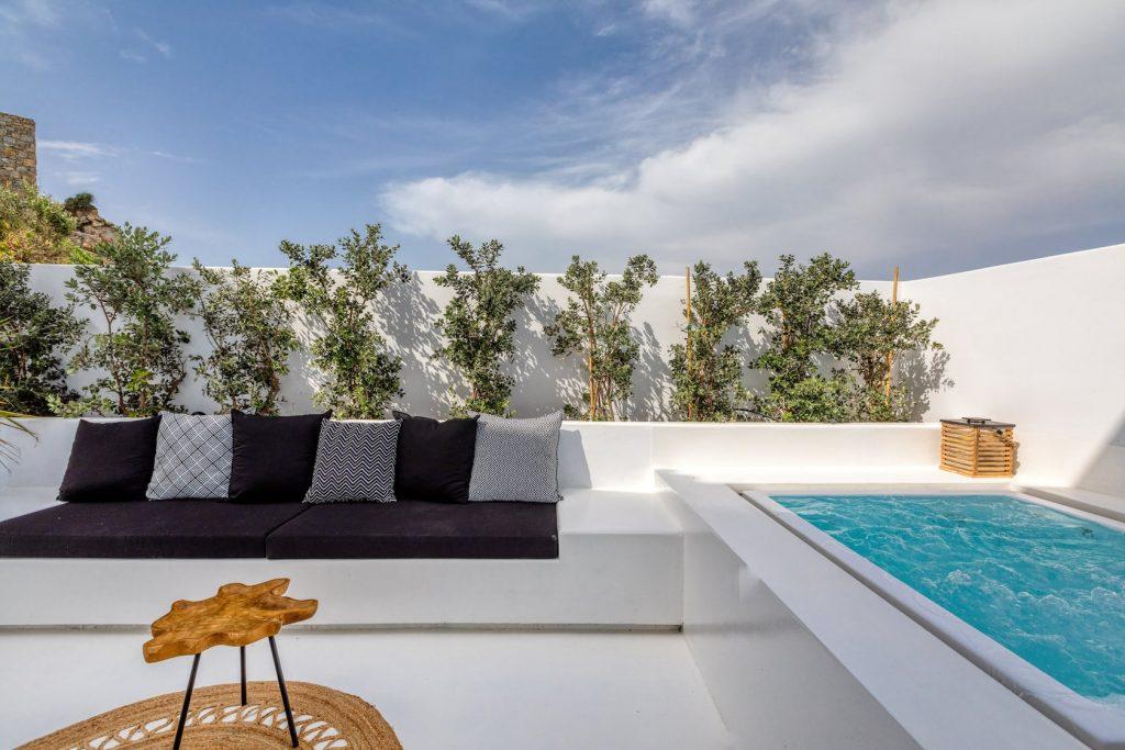 Mykonos Luxury Villa Krystalline43