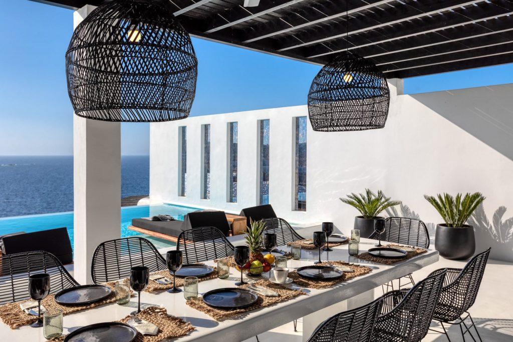 Mykonos Luxury Villa Krystalline6