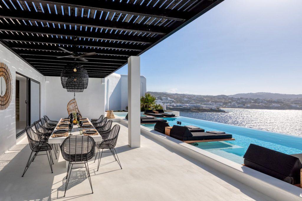 Mykonos Luxury Villa Krystalline7