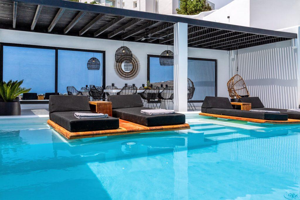 Mykonos Luxury Villa Krystalline9