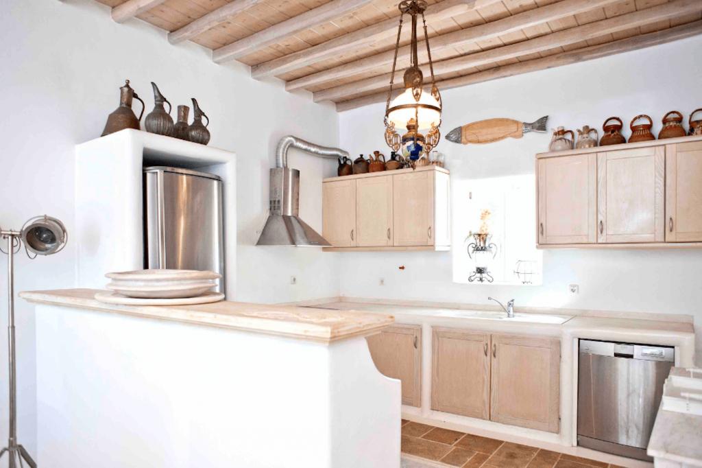 Mykonos Luxury Villa Lala8