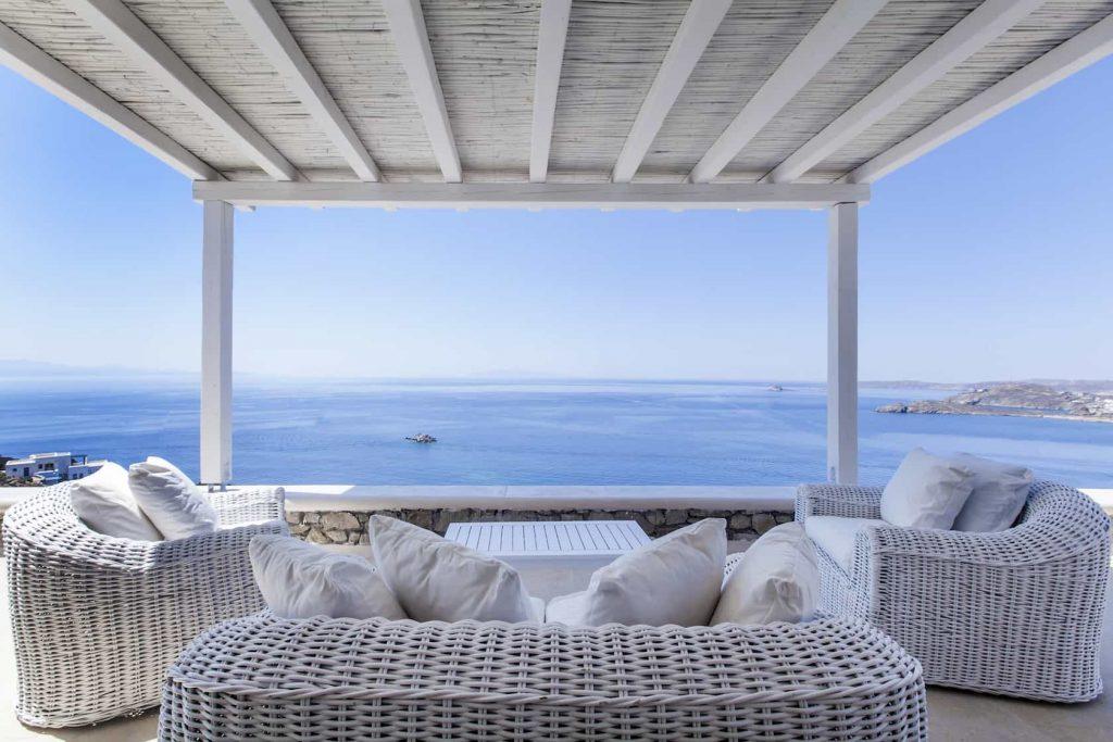 Mykonos luxury villa Lazaros11