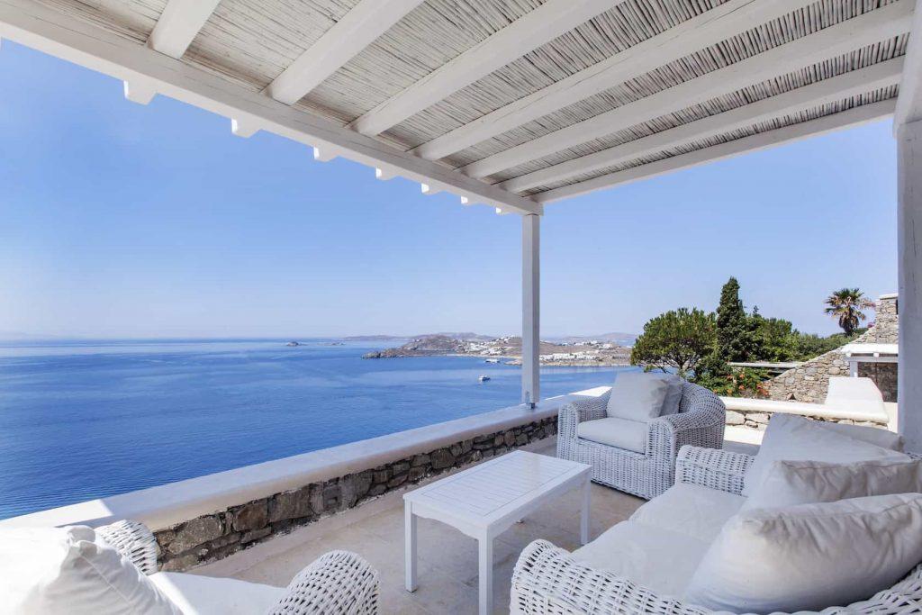 Mykonos luxury villa Lazaros12