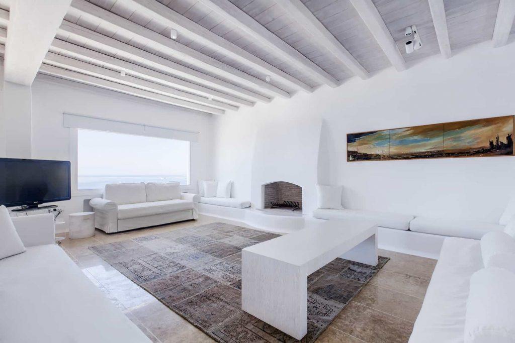 Mykonos luxury villa Lazaros14