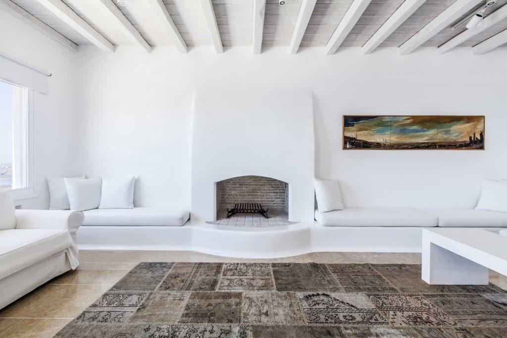 Mykonos luxury villa Lazaros15