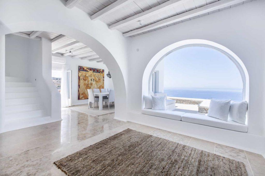 Mykonos luxury villa Lazaros16