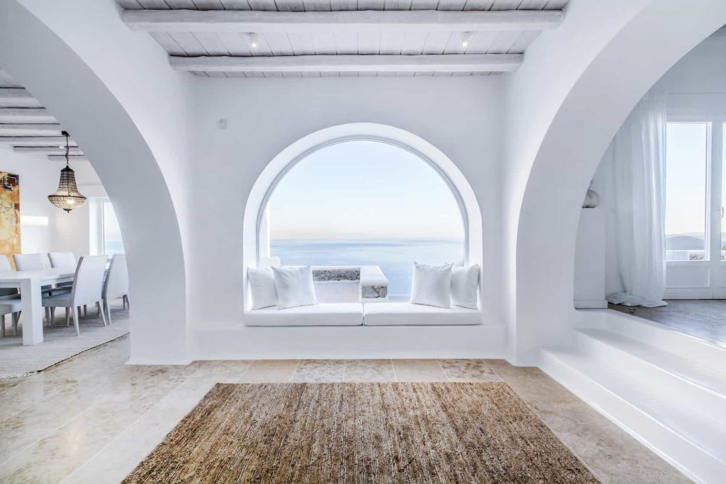 Mykonos luxury villa Lazaros17