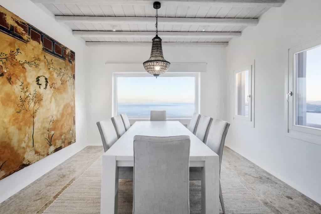 Mykonos luxury villa Lazaros19