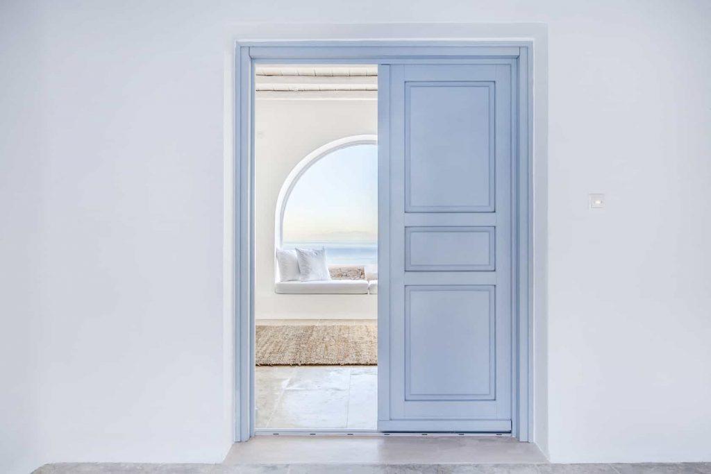 Mykonos luxury villa Lazaros2