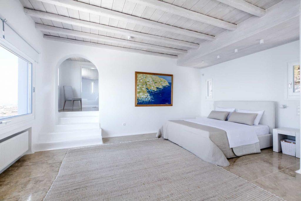 Mykonos luxury villa Lazaros21