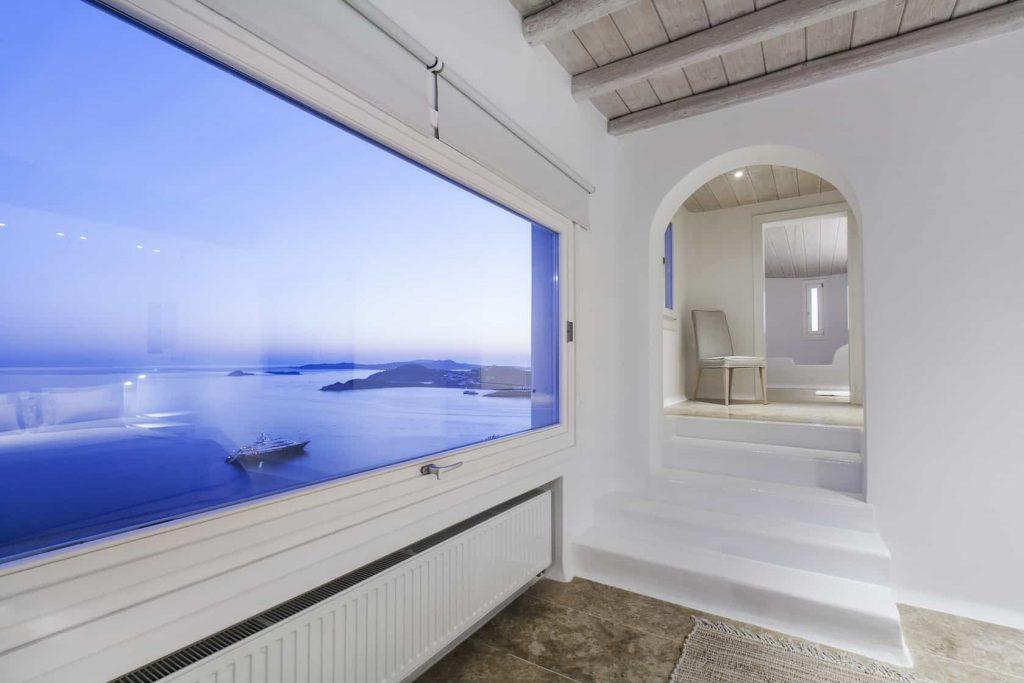 Mykonos luxury villa Lazaros22