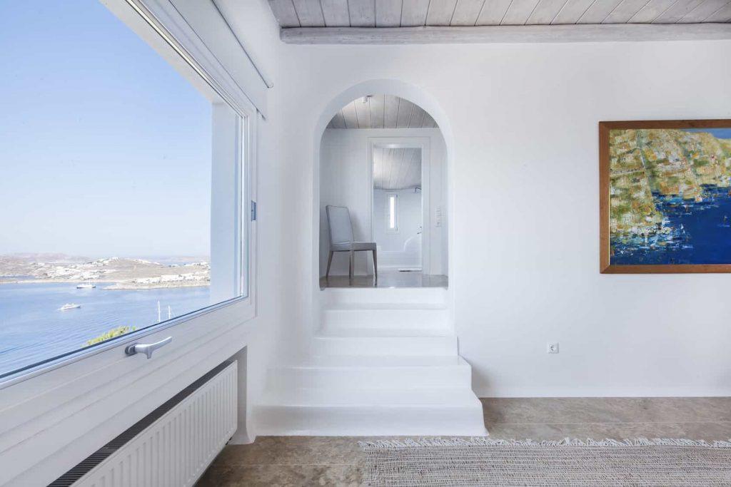Mykonos luxury villa Lazaros25
