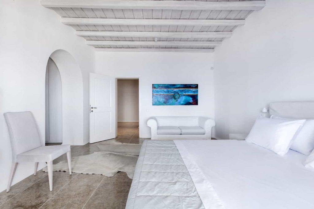 Mykonos luxury villa Lazaros29