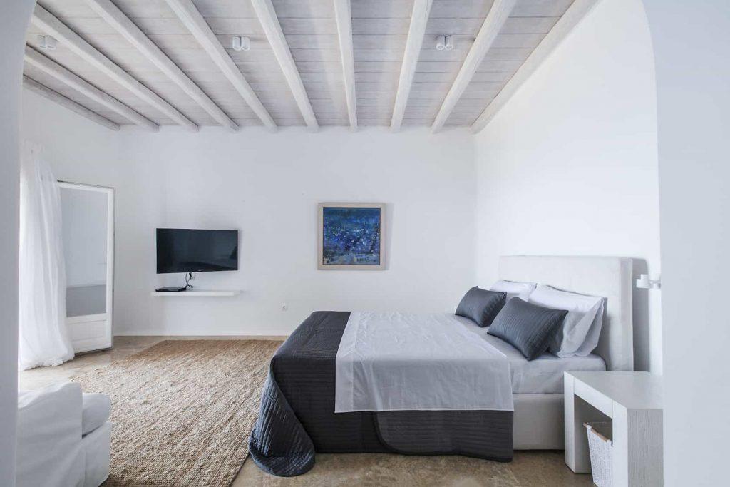 Mykonos luxury villa Lazaros30