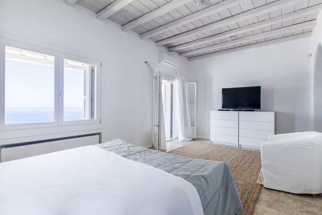 Mykonos luxury villa Lazaros34