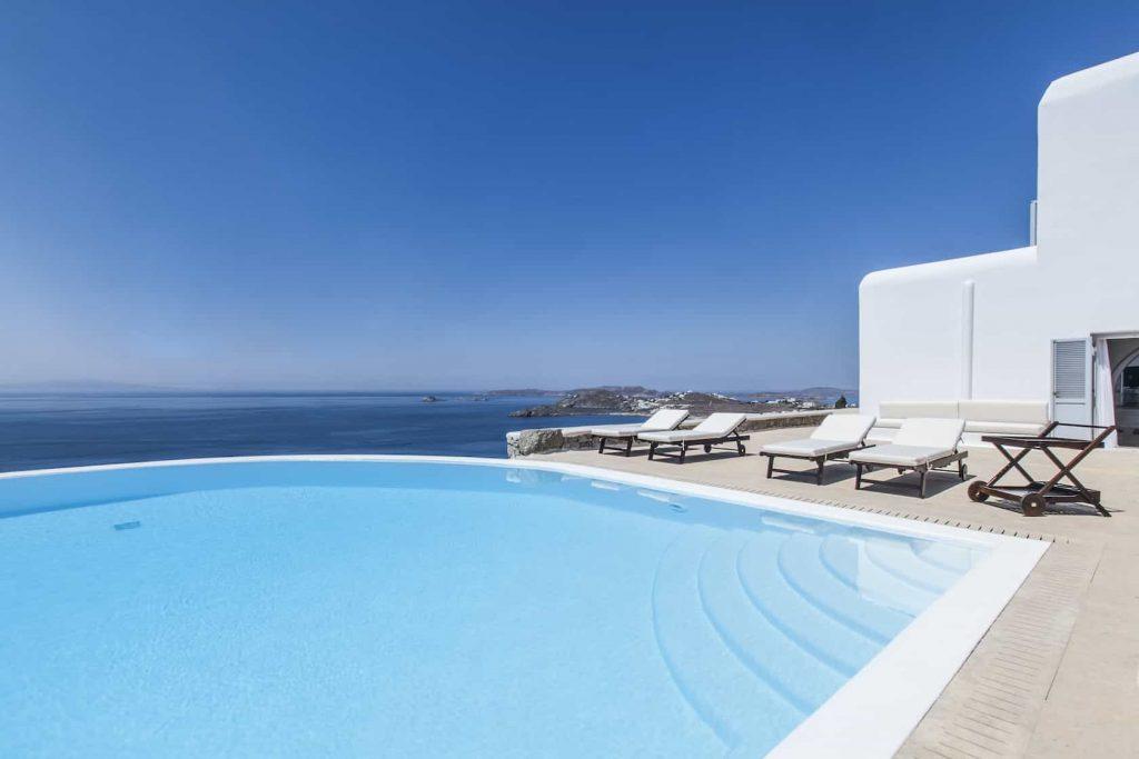 Mykonos luxury villa Lazaros9