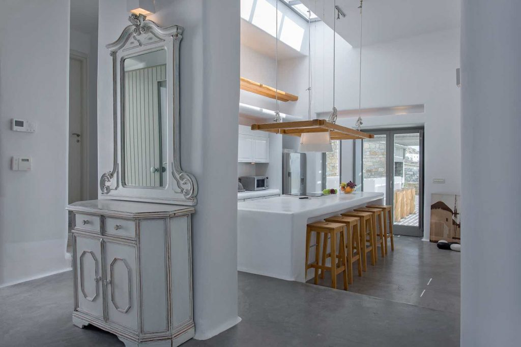 Mykonos luxury villa Luna11