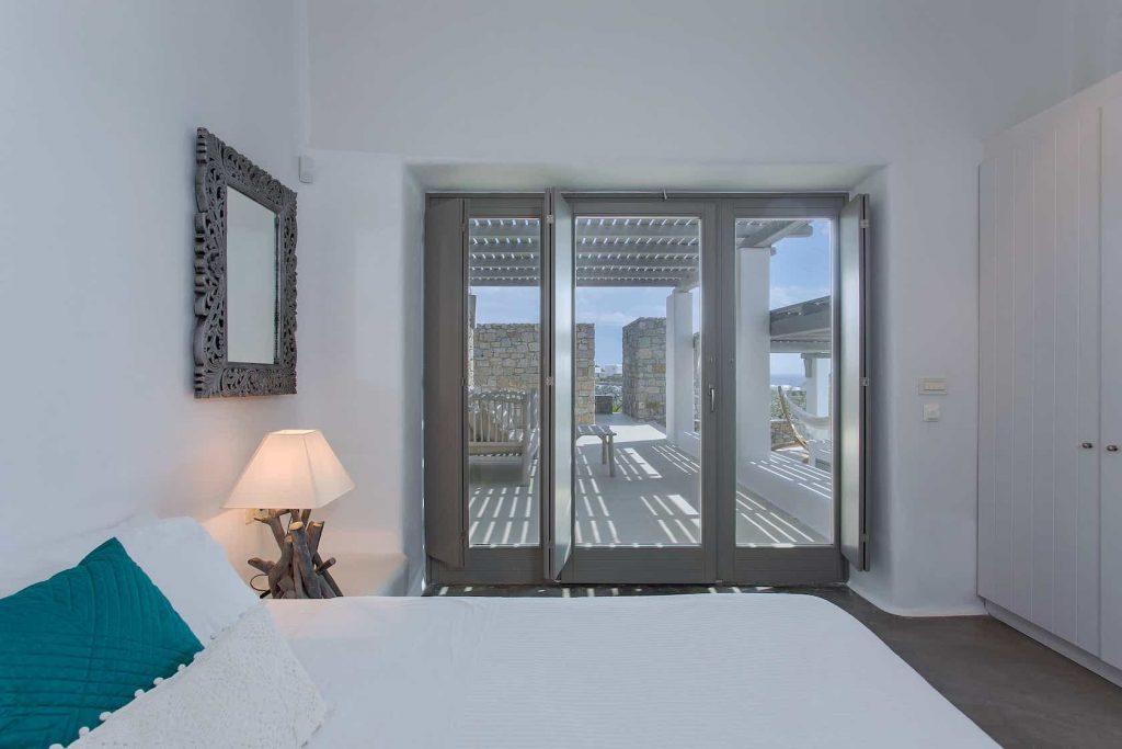Mykonos luxury villa Luna14