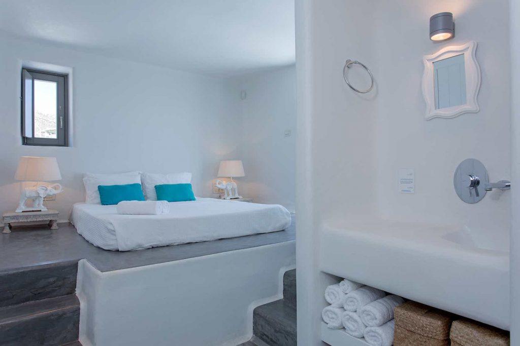 Mykonos luxury villa Luna15