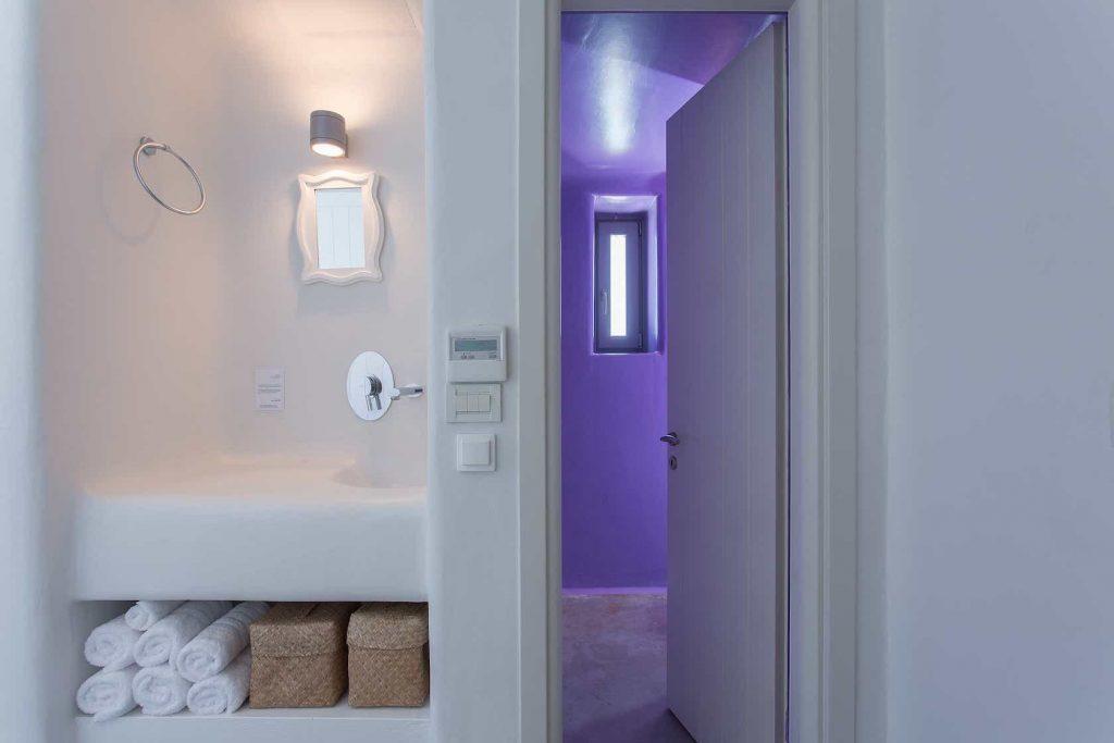 Mykonos luxury villa Luna18