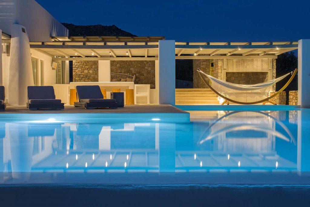 Mykonos luxury villa Luna2