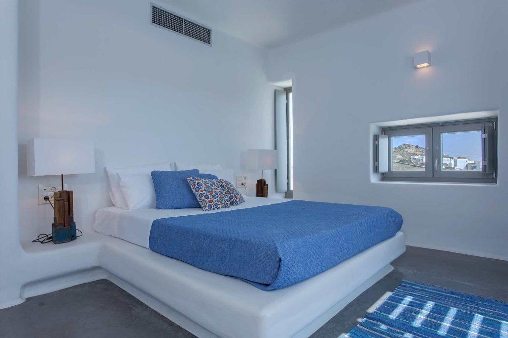 Mykonos luxury villa Luna20