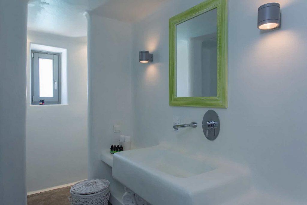 Mykonos luxury villa Luna22