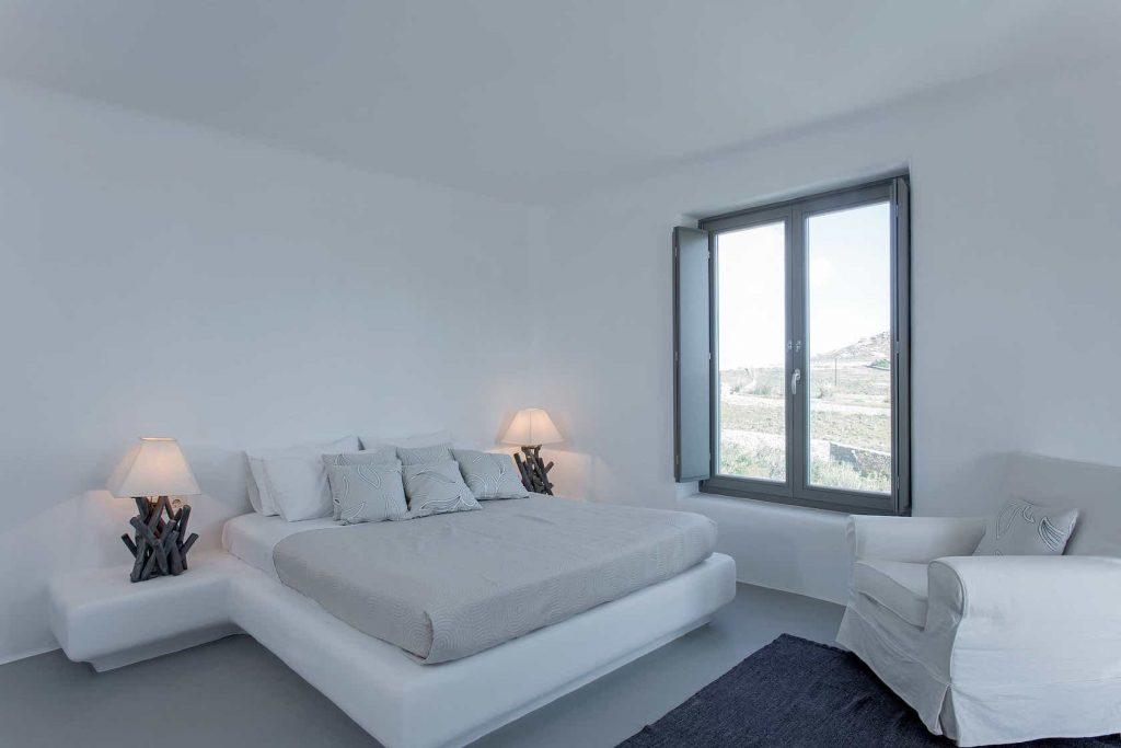 Mykonos luxury villa Luna29