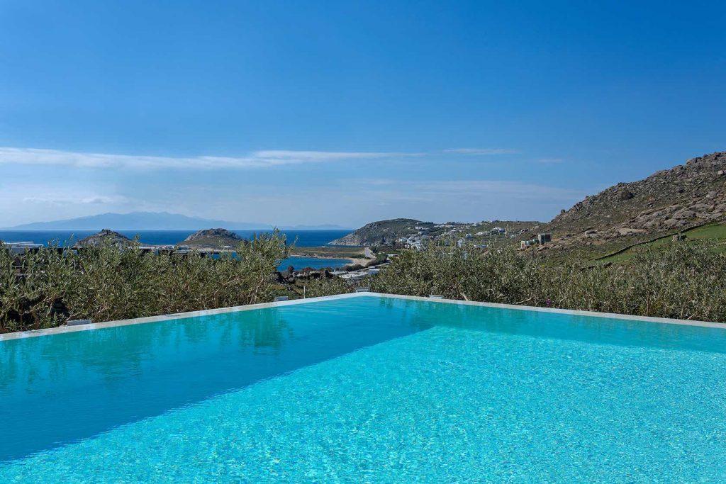 Mykonos luxury villa Luna3