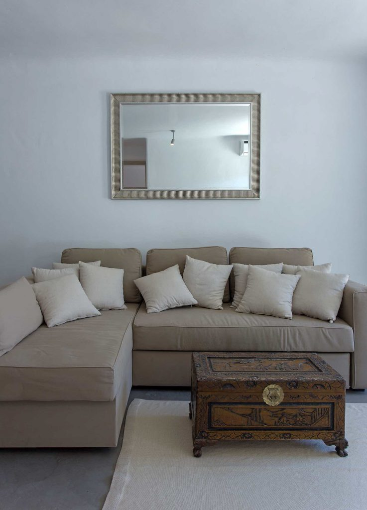 Mykonos luxury villa Luna31